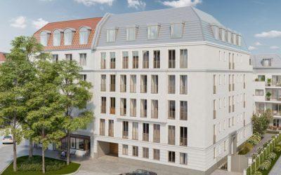 Wohnimmobilie Elvirastraße